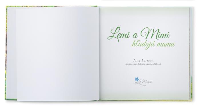 lemi a mimi kniha -2