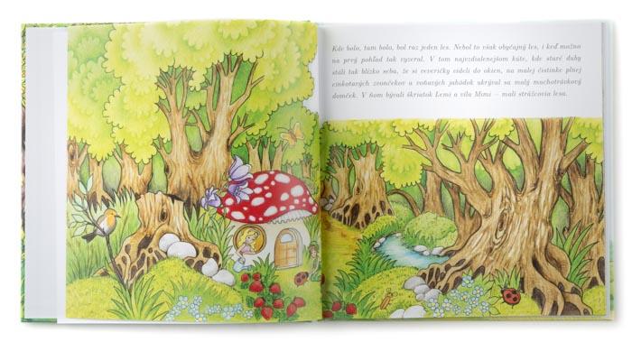 lemi a mimi kniha -3