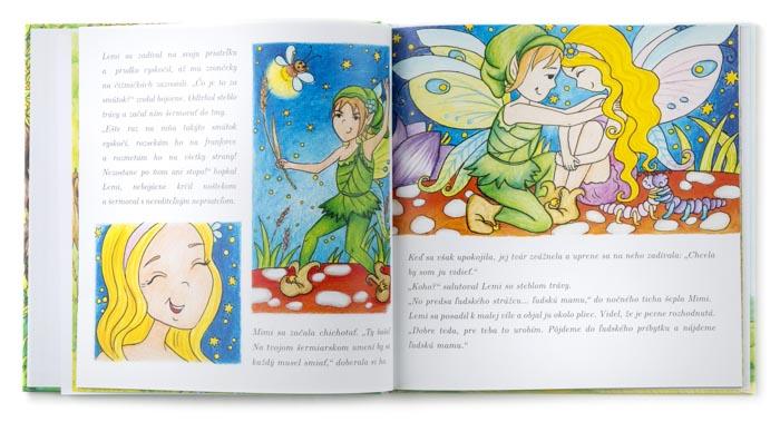 lemi a mimi kniha -5