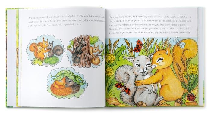 lemi a mimi kniha -6